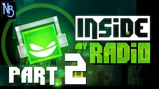 Inside My Radio Walkthrough Part 2 No Commentary