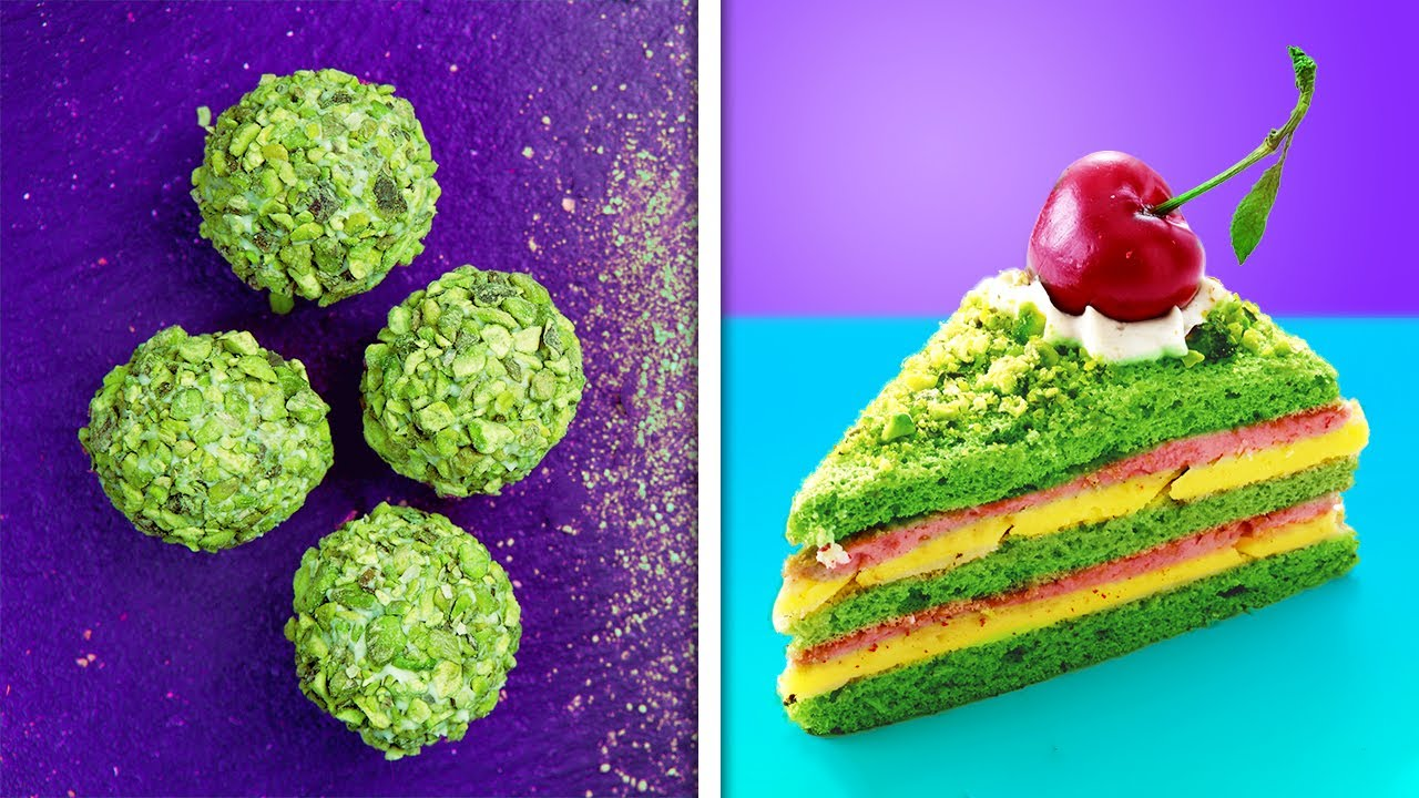 Download YUMMY FOOD IDEAS FOR A REAL SWEET TOOTH