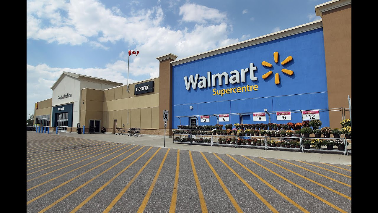 How Walmart is Planning to Dodge Billions MORE in Ta - YouTube