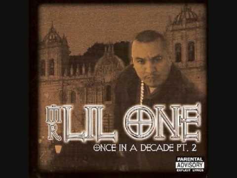 Mr.Lil One Alone
