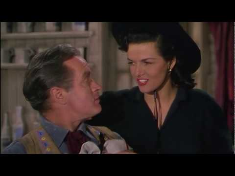 Jane Russell and Bob Hope - Am I in Love? (Son Of Paleface, 1952)