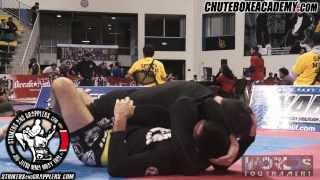 Andre Quiles CheckMat AZ Chute Boxe Academy X Joe Camacho  Aloisio Silva BJJ