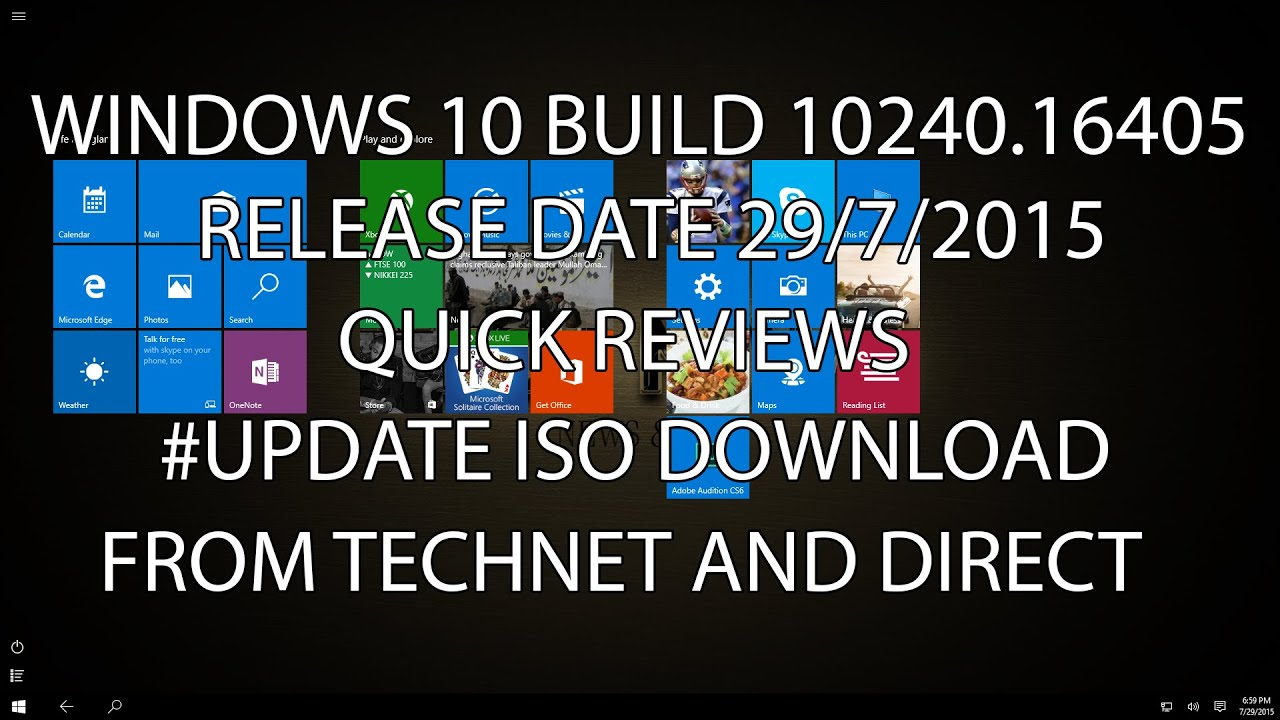 windows 10 reviews 2015