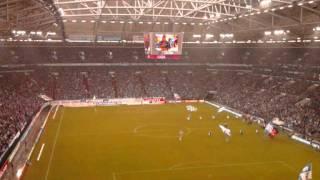 Schalke 04   Schalke du bist ein Teil von mir Original