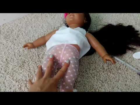 Shopping For Dolls At ToysRUs! +Do Journey Girls Clothes Fit AG Dolls?