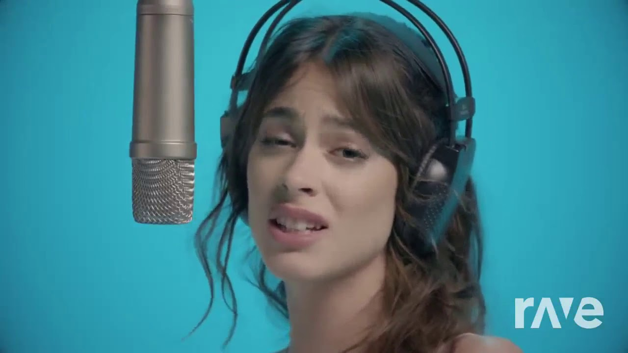 Malo Of You - Aitana, Ana Guerra & Ed Sheeran ft. Greeicy, Tini | RaveDj