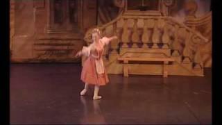 Coppelia - Act 1 - Swanilda