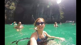 Get inspired - travel around Thailand vol 2