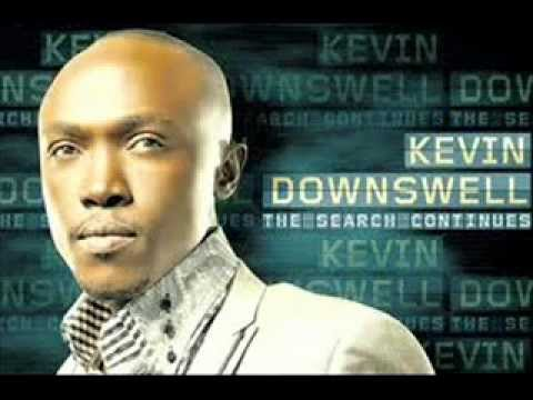 you make me stronger - kevin downswell
