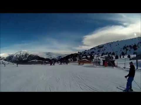 Arinsal Weather, Arinsal Snow Report & Arinsal Webcams