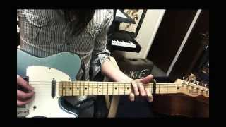 Eyeless - (Acoustic Slipknot Cover)
