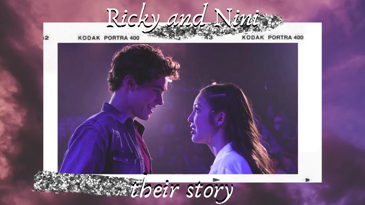 Ricky and Nini: their story (1x01-1x10 ...