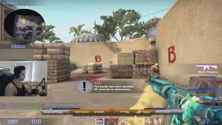 CSGO - People Are Awesome #23 Best oddshot, plays, highlights