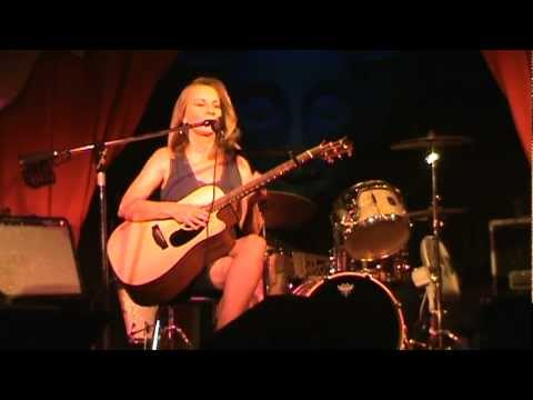 Be my Downfall - Del Amitri Cover - Donna Milcarek 3/14/12 Roxie and Dukes