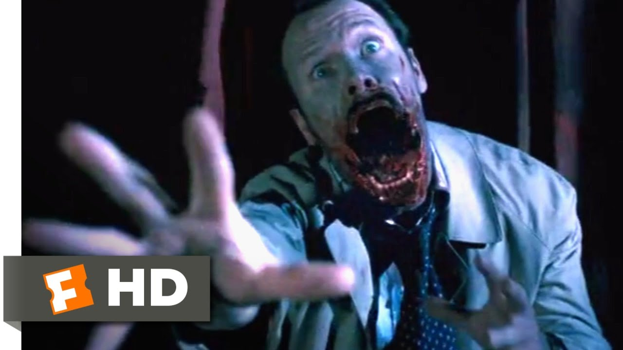 Download Dead Silence (2007) - Attack of the Killer Dolls Scene (8/10) | Movieclips