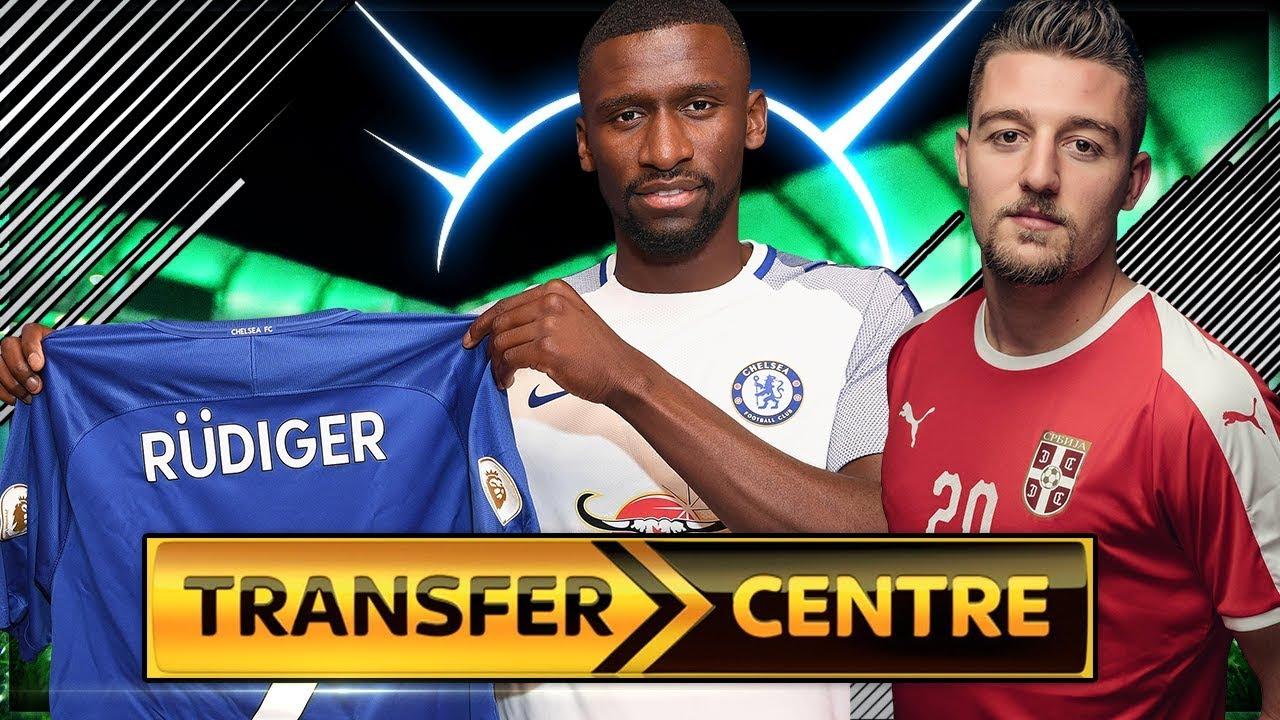 Die Letzten Transfers