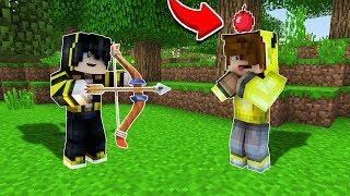 - ARKADAI OK LE KAFASINDAN VURDU LD M  Minecraft