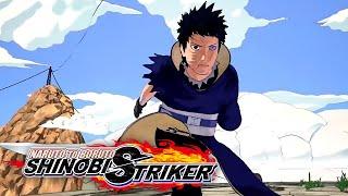 Naruto To Boruto: Shinobi Strikers - Obito Update Trailer