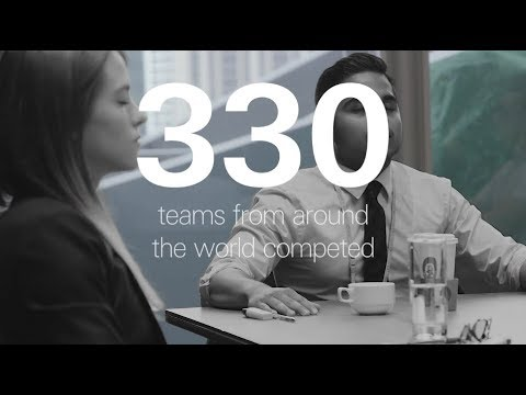 Future Skills: HSBC Business Case Competition