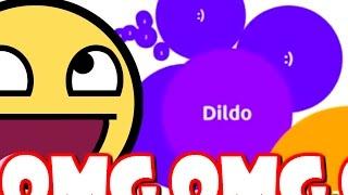 Agario! HOW DID I DO THAT?! - Agar.io Game! Agario Gameplay Walkthrough Part #3