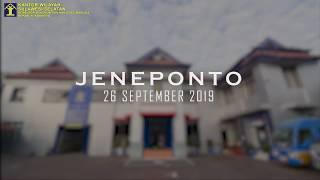 Sosialisasi/diseminasi Rencana Aksi Nasional HAM bersama Pemerintah Kabupaten Jeneponto