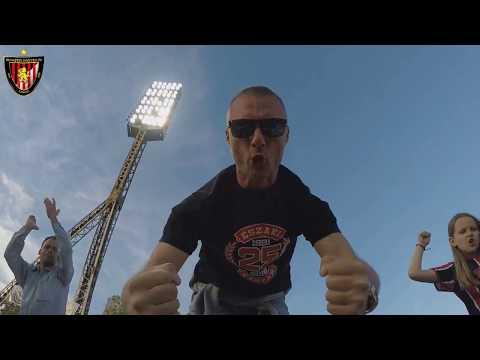 Motivációs videó - Budapest Honvéd Fc - Videoton Fc