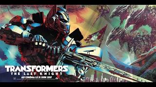 Трансформеры Последний рыцарь трейлер  Смотреть Трансформеры Последний рыцарь  онлайн