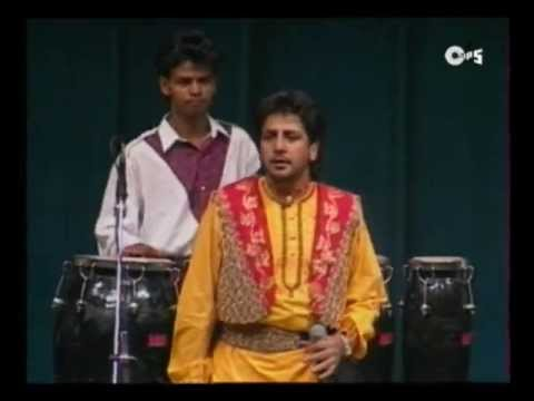 Tera Ishq Da Gidda Painda Ni By Gurdas Maan - Official Video