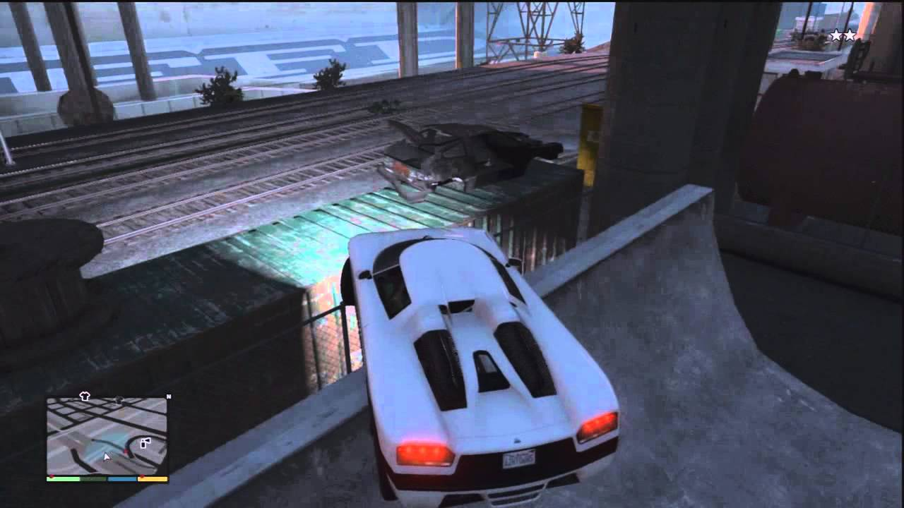 GET LUXURY CARS IN GTA 5!! - YouTube