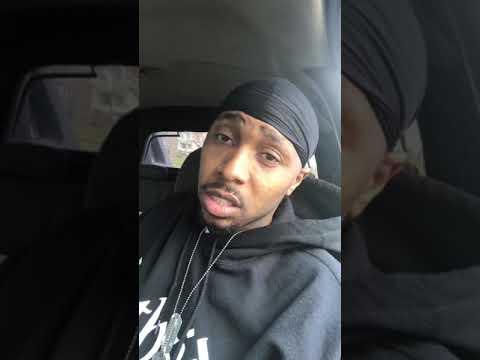"Prophet Mocmoud ""Tru friends have the same enimies"" (Video Blog)"