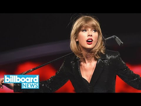 There's a Way That Taylor Swift Can Get Her Catalog Back - Here's How! | Billboard News Mp3