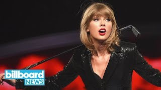 There's a Way That Taylor Swift Can Get Her Catalog Back - Here's How! | Billboard News