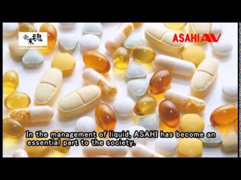 Asahi Organic Chemicals Industry Co , Ltd
