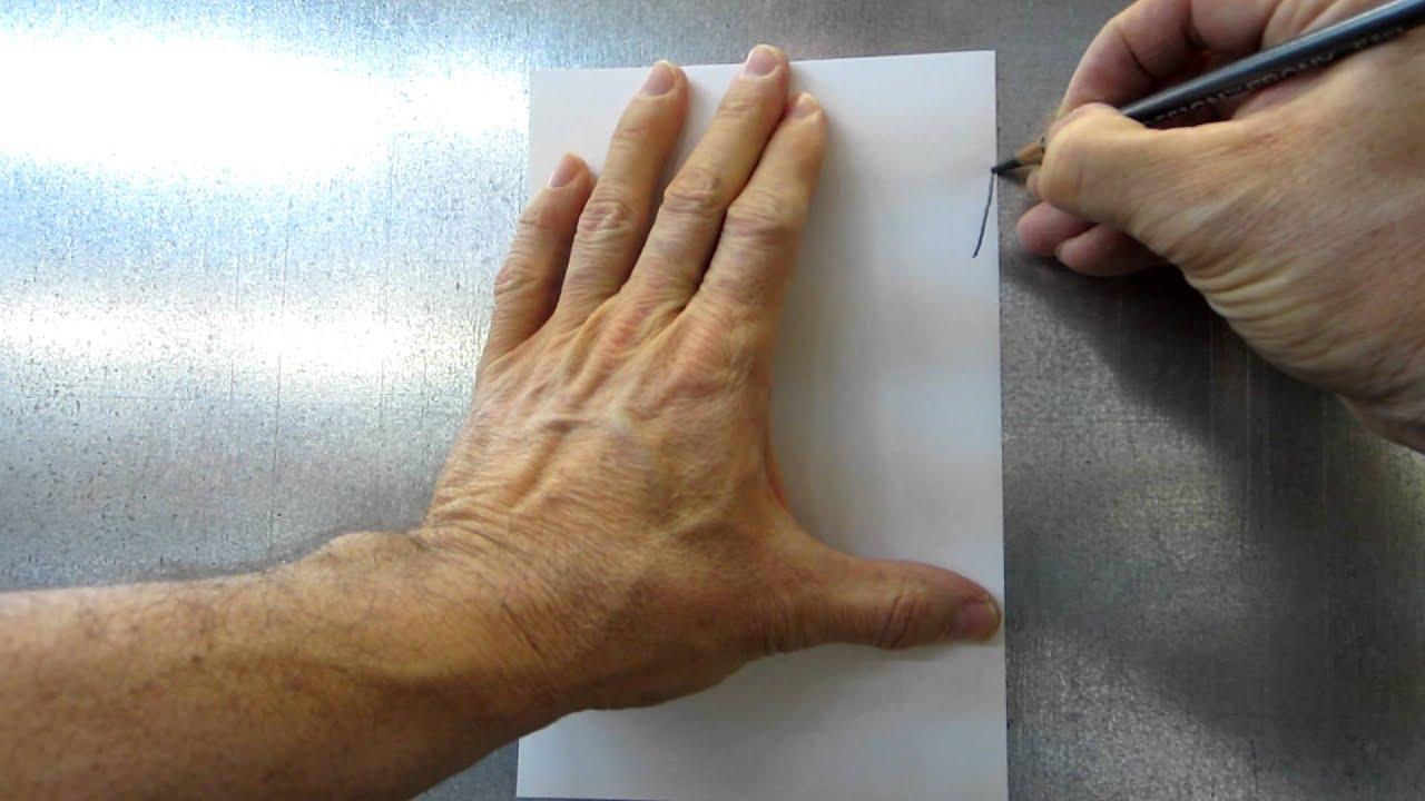 make symetrical pinstriping
