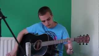 Clouds - Newton Faulkner (Cover)