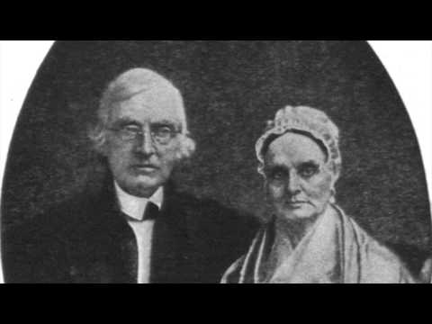 Celebrating the Life of Lucretia Mott - A Hewitt Production