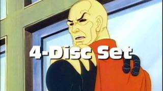 G.I. Joe A Real American Hero Series 2: Season 1 (DVD Trailer)