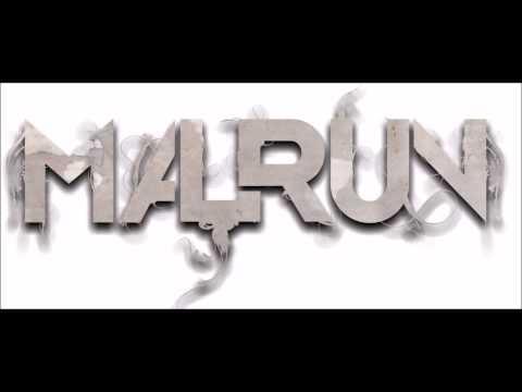 Клип Malrun - Cloaked in red