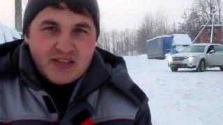 видео запчасти для прицепов дач в Минске