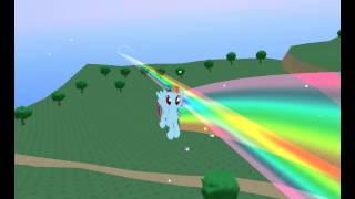 Игра My Little Pony