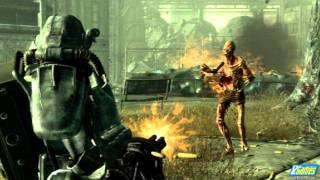 Fallout 3 Soundtrack-Bob Crosby And The Bobcats-Way Back Home