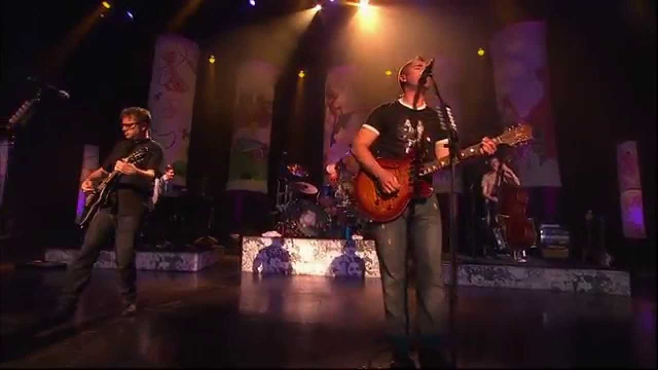 Barenaked Ladies Bank Job Live In Michigan 2007 Hd 1080p