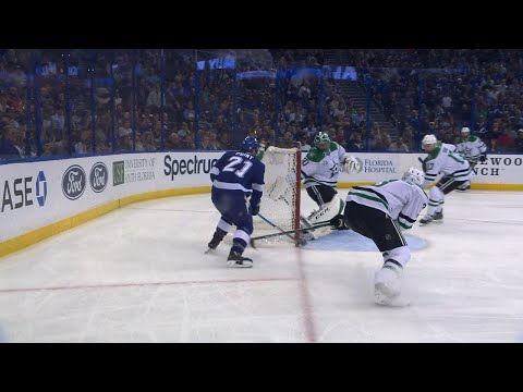 11/16/17 Condensed Game: Stars @ Lightning