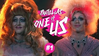 SE FOSSI UNA DRAG QUEEN - ONE OF US #1 - iPantellas