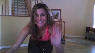 talakik belly dance choreography