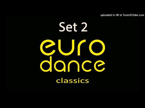 Set Euro 02_Mixed by Dj Nico Bustamante streaming vf