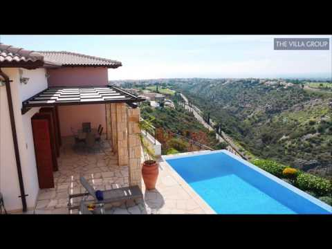 Stunning 2 bedroom villa 490592 in Aphrodite Hills