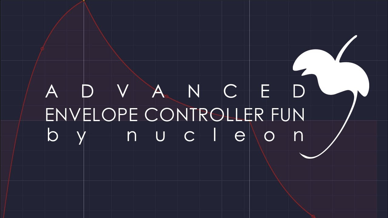 FL Studio | Advanced Fruity Envelope Controller Techniques