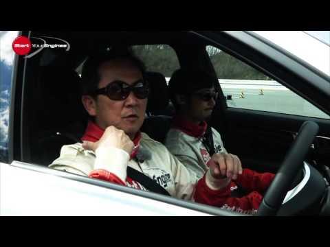 【DST#035】BMW328iモダン vs メルセデス・ベンツC250アバンギャルド