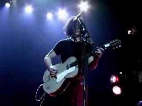 White Stripes - Death Letter (Live - Blackpool
